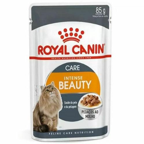 Royal Canin Intense Beauty - Sachê