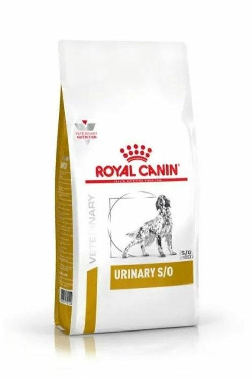 Royal Canin Urinary Cachorro