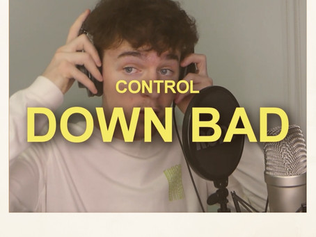 Down Bad Remix Out Now!