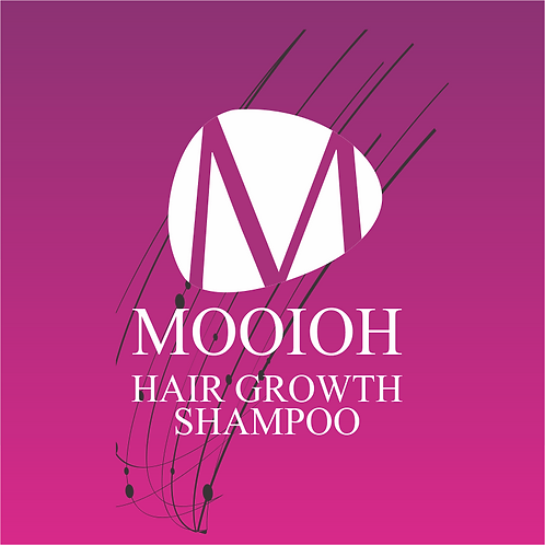 *Mooioh Hair Growth Shampoo Special