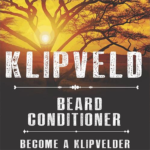 *Klipveld Beard Conditioner Special