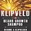 Thumbnail: Klipveld Beard Growth Shampoo 250ml