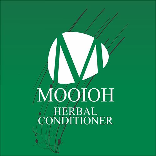 *Mooioh Herbal Conditioner Special