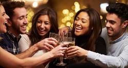 bigstock-Group-Of-Friends-Enjoying-Even-