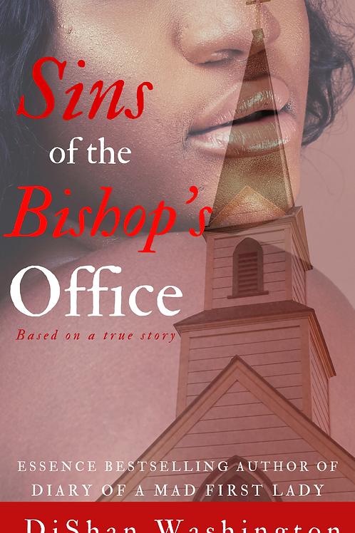 Sins of the Bishop's Office