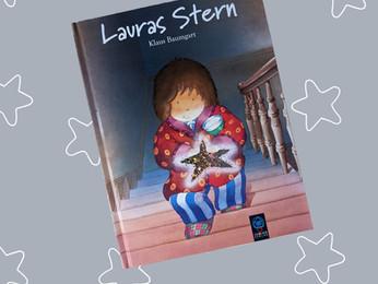 #meineliebstenkinderbücher - Lauras Stern von Klaus Baumgart