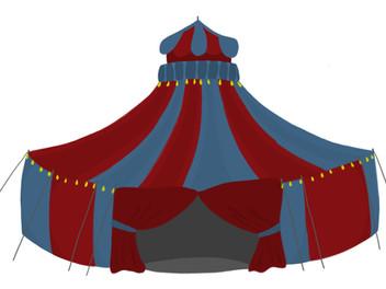 Fritzi und Freddi und der Zirkus
