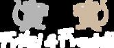 Logo Fritzi & Freddi; Geschichten