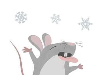 #18 Fritzi und Freddi und der erste Schnee