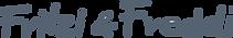Logo Fritzi & Freddi Schriftzug