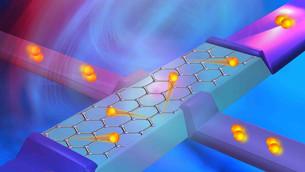 Ultrasensitive microwave detector developed