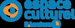 logo espace culturelespaceculturellecler