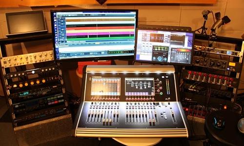 Studio-enregistrement-Nouvelle-aquitaine