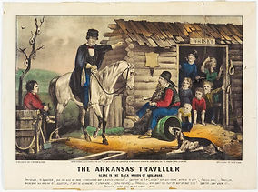 The Arkansas Traveller.jpg