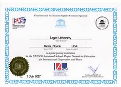 Unesco Logos