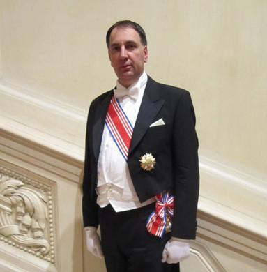 6. Baron Breidel with Liberian Order.jpg