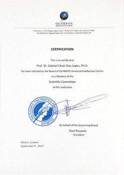 comite cientifico olympus gabriel