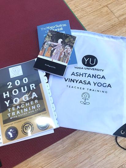 Yoga University London