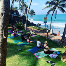AWESOME YOGA CLASSES
