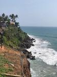 cliffs retreat