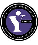 yoga alliance certification RYT