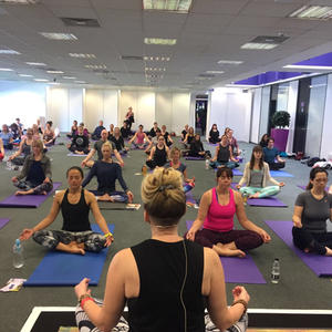 Om Yoga Show - Manchester