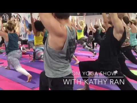 om yoga show me