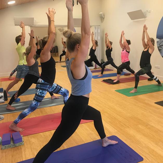 Pip Yoga 108