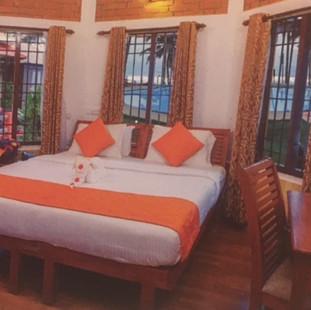 bed retreat