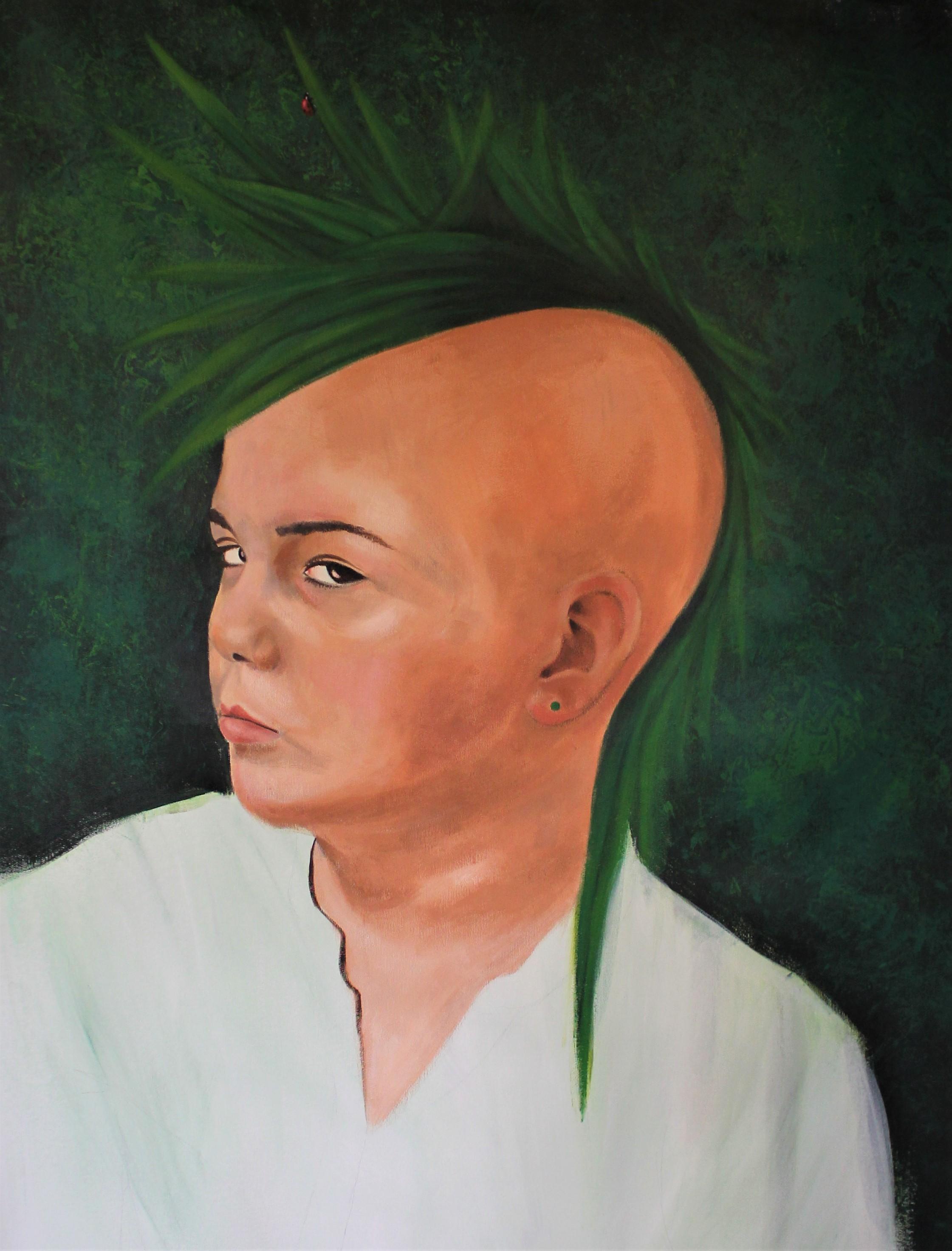 The green rebel II