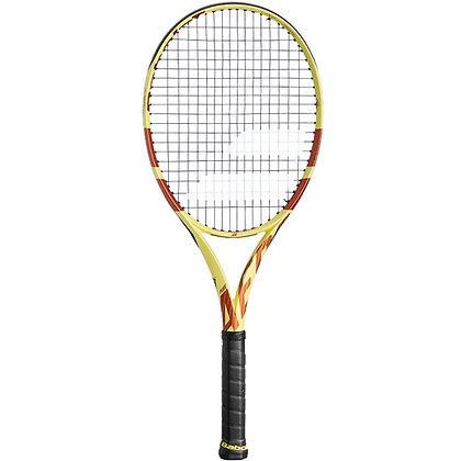 Babolat Pure Aero 100 2019 Roland Garros