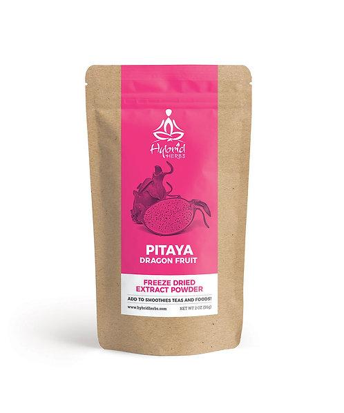 Hybrid Herbs Pink Pataya Powder 113g