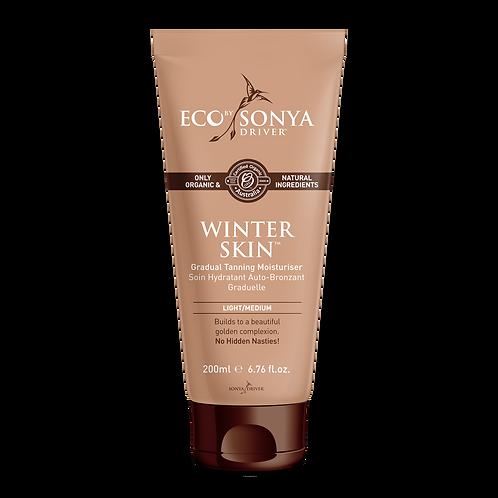 Eco By Sonya Winter Skin Tanning Moisturiser 150ml