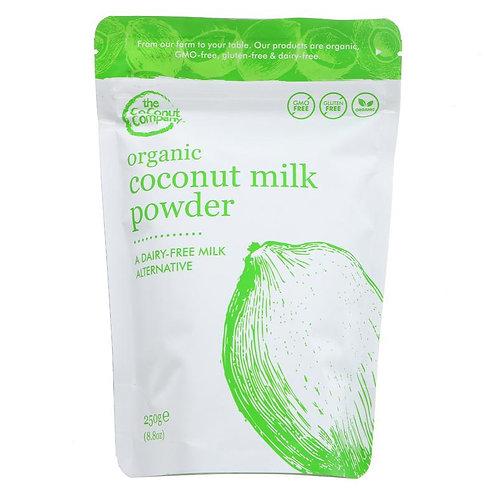 The Coconut Company Organic Coconut Milk Powder 250g