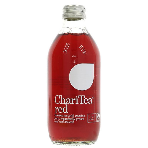 ChariTea Red 330ml