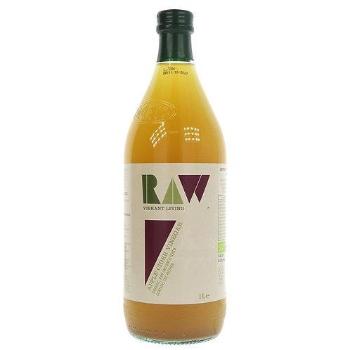Raw Apple Cider Vinegar 1lt