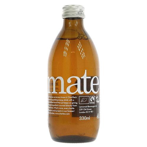 ChariTea Mate Sparkling 330ml