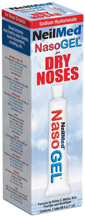 NeilMed Naso Gel for Dry Noses 28.4g