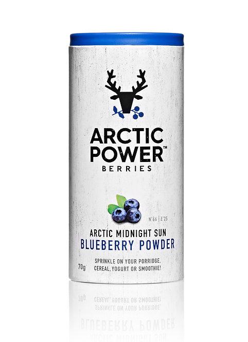 Arctic Power Blueberry Powder 70g