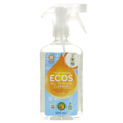 Earth Friendly All Purpose Cleaner 500ml
