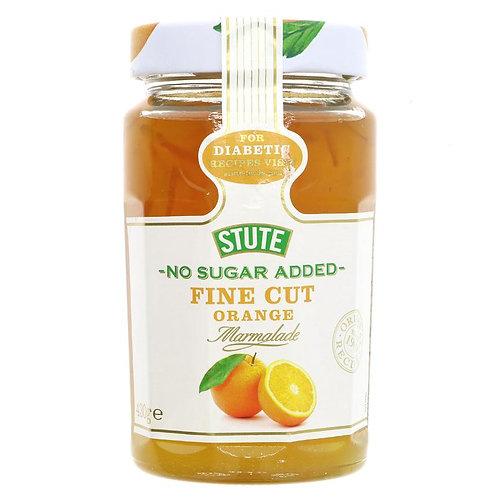 Stute Fine Cut Orange Marmalade 430g