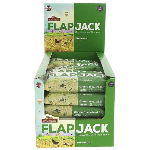 Brynmor Gluten Free Pistachio Flap Jack 80g