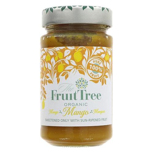 The Fruit Tree Organic Mango Spread 250g