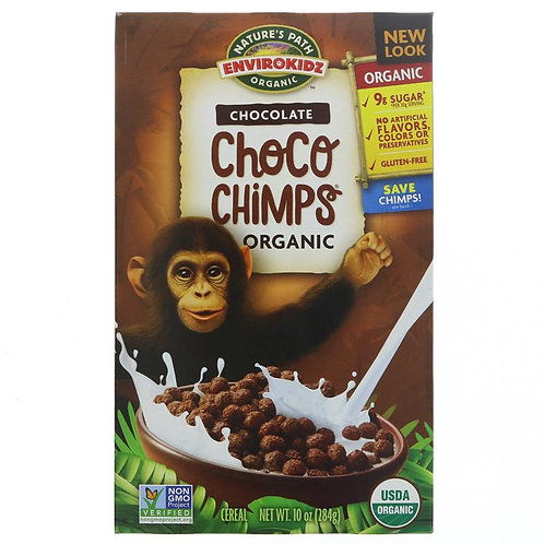 Natures Path Choco Chimps 284g