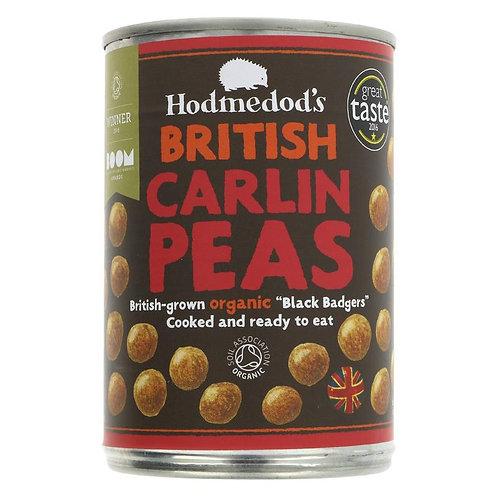 Hodmedod's Carlin Peas 400g