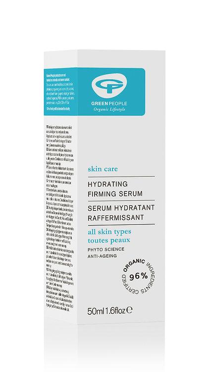 Green People Hydrating Firming Serum 50ml