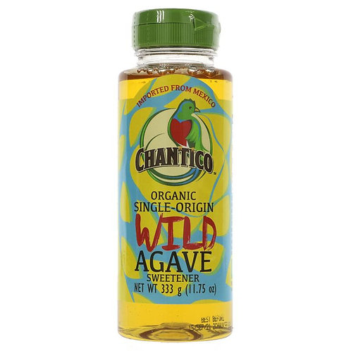 Chantico Wild Agave Syrup 333g