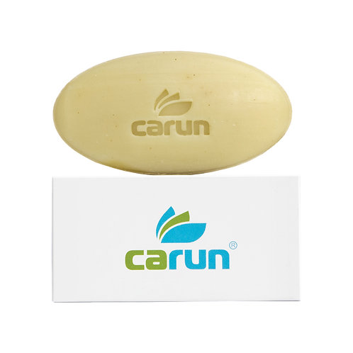 Carun Hemp Soap 100g