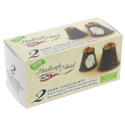 Hadleigh Maid D/Choc White Vanilla Truffle