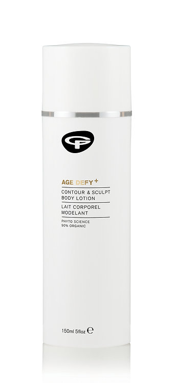 Green People Age Defy+ Contour & Sculpt Body Lotion 150ml